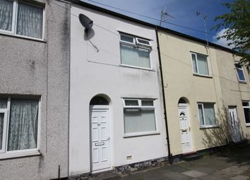 Thumbnail 2 bed terraced house for sale in Field Street, Skelmersdale