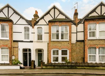 Thumbnail 2 bed maisonette to rent in Replingham Road, Southfields