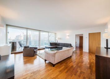 Thumbnail 3 bed flat to rent in The View, Palace Street, Victoria, London