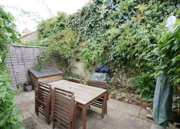 Thumbnail 2 bed flat to rent in Parfrey Street, Hammersmith, London
