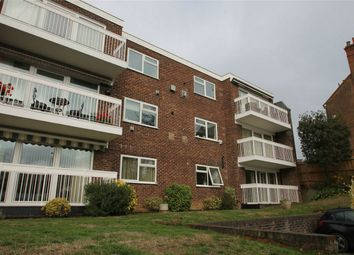 Thumbnail 3 bed flat to rent in Rosewood Court, 35 Orchard Road, Bromley, Kent