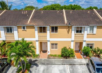 Thumbnail Town house for sale in 17840 Sw 141st Ct, Miami, Florida, United States Of America