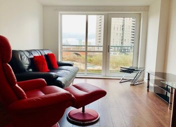3 bed flat to rent in The Riley Building, Salford M5