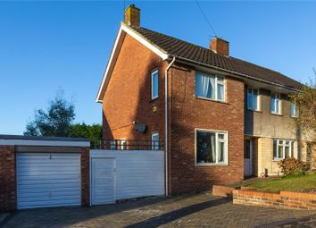 Thumbnail 3 bed semi-detached house for sale in Kendon Drive, Bristol