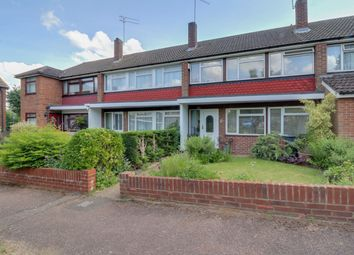 Thumbnail 3 bed terraced house for sale in Roselands Avenue, Hoddesdon