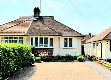 2 bed bungalow for sale in Cromwell Road, Worcester Park KT4