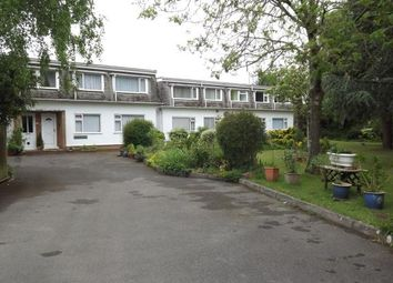 Thumbnail 2 bed flat for sale in Glendale Close, Christchurch