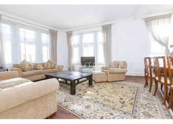 Thumbnail 3 bed flat to rent in Empire House, Thurloe Place, South Kensington, London