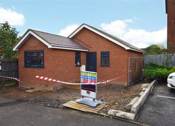 Thumbnail 1 bed detached bungalow for sale in Sadlers Court, Winnersh, Wokingham, Berkshire