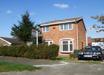 Thumbnail 3 bed detached house to rent in Dalecroft Rise, Allerton, Bradford BD15, Bradford,