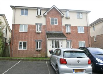 Thumbnail 2 bedroom flat for sale in Holne Chase, Widewell, Plymouth