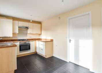 Thumbnail 3 bed end terrace house for sale in Weavers Avenue, Frizington
