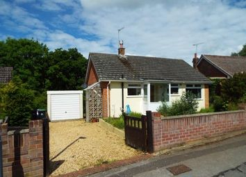 Thumbnail 2 bed bungalow for sale in Corfe Mullen, Wimborne, Dorset