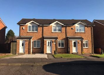 Thumbnail 1 bed terraced house for sale in Faulds Gardens, Baillieston, Glasgow