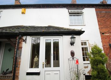 Thumbnail 2 bed terraced house for sale in Spencer Drive, Burntwood, Staffordshire