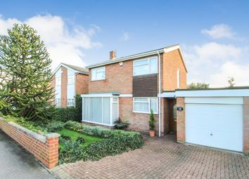 3 bed detached house for sale in Elstow Road, Kempston, Bedford MK42