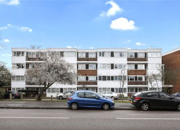 Thumbnail 2 bed flat to rent in Bourne Court, New Wanstead, London