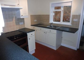 Thumbnail 2 bed property to rent in Out Westgate, Bury St. Edmunds