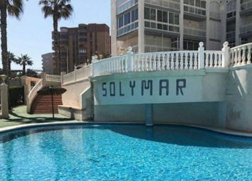 Thumbnail 1 bed apartment for sale in Spain, Valencia, Alicante, Los Arenales Del Sol