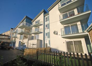 Thumbnail 2 bed flat for sale in Bay View Road, Northam, Bideford