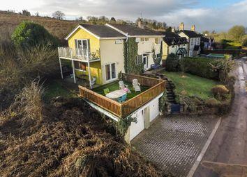 Thumbnail 4 bed detached house for sale in Llanquian Road, Aberthin, Cowbridge