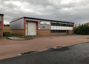 Thumbnail Industrial to let in Octavian Way, Gateshead