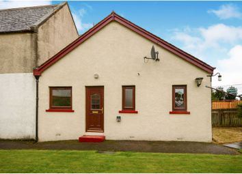 Thumbnail 1 bed bungalow for sale in Cromlet Court, Invergordon