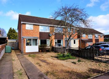 Thumbnail 3 bed semi-detached house for sale in Normandy Drive, Taunton
