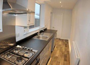 Thumbnail 2 bed terraced house to rent in Princess Street, Winsford, Cheshire.
