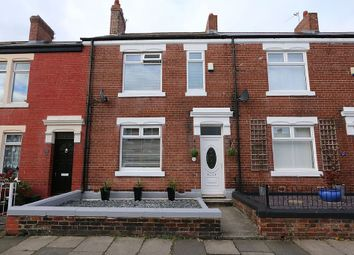 3 bed terraced house for sale in Richardson Street, Wallsend, Tyne And Wear NE28