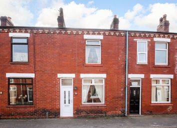 Thumbnail 2 bed terraced house for sale in Cygnet Street, Wigan
