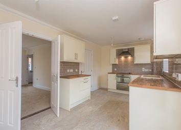 Thumbnail 3 bedroom link-detached house for sale in Meadow View, Swanton Morley, Dereham