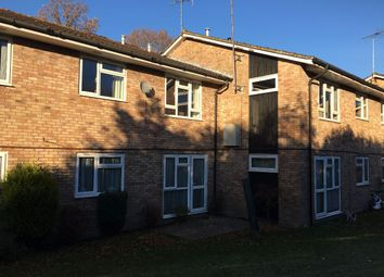 Thumbnail 2 bed maisonette to rent in Bramble Close, Copthorne, Crawley