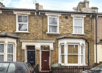 Thumbnail 1 bed flat for sale in Rolt Street, Deptford, London
