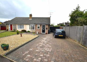 Thumbnail 2 bed semi-detached bungalow for sale in Chapel Close, Luton