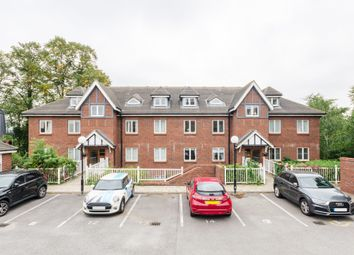 Thumbnail 2 bed flat to rent in Bewlay Street, York