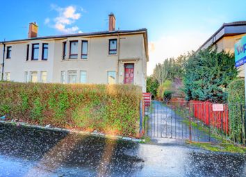 2 bed flat for sale in Warriston Street, Glasgow G33