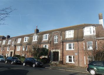 Thumbnail 3 bed flat to rent in Nizells Avenue, Hove