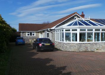Thumbnail 3 bedroom semi-detached bungalow to rent in Wolvershill, Banwell