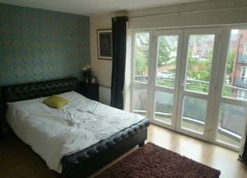 Thumbnail 4 bed property to rent in Park Wharf, Nottingham