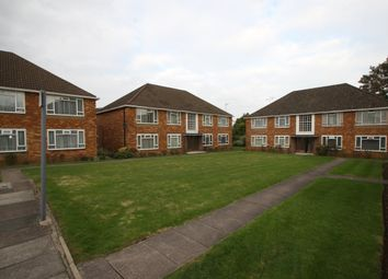 Thumbnail 1 bed flat to rent in Fairfield Close, London