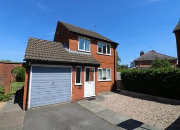 3 bed detached house for sale in Mere Road, Wigston, Leicester, Leicestershire LE18