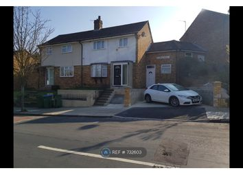 2 bed semi-detached house to rent in Rochdale Road, London SE2