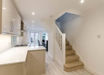 3 bed terraced house for sale in Addison Road, Guildford GU1