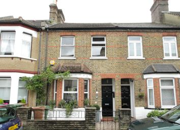 Thumbnail 2 bed terraced house for sale in Belmont Road, Belmont, Sutton, Surrey
