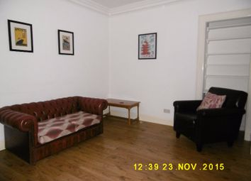 Thumbnail 1 bed flat to rent in Perth Road, West End, Dundee