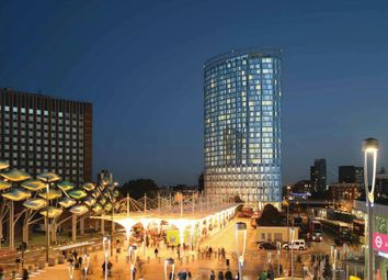 Thumbnail 2 bed flat to rent in Stratford Plaza, Unex Tower, Stratford