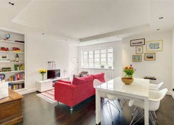 Thumbnail 2 bed flat for sale in Stockleigh Hall, 51 Prince Albert Road, St John's Wood