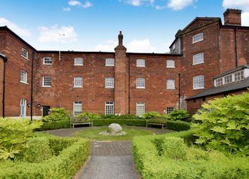 Thumbnail 1 bed flat for sale in Enterprise Court, Station Road, Witham