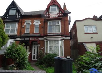 Thumbnail Room to rent in Trinity Road, Aston